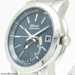 The First Spring Drive Automatic, 2005 Seiko SNR003