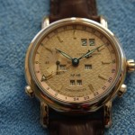 Ulysse Nardin GMT ± Perpetual Limited Edition: Calendar Innovations