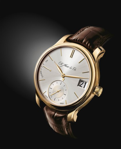 H. Moser & Cie. Perpetual, image (c) H. Moser & Cie.