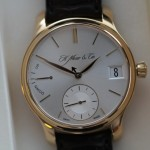 H. Moser & Cie. Perpetual One