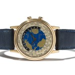 1992 Svend Andersen Christopher Columbus Worldtimer