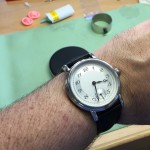 My Own Watch, Constructed in Le Locle