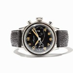 Breguet Type 20 French Military Flyback Chronograph