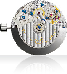 ETA's Valjoux 7750 - the most widely used, if not loved, Swiss chronograph movement