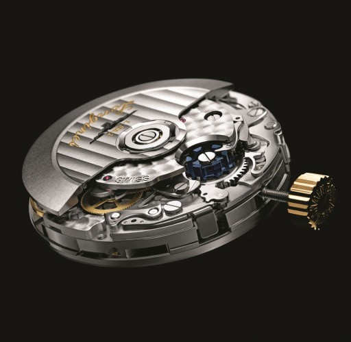 The Longines L688.2 is a column wheel chronograph movement built by ETA and based on the famous Valjoux 7750