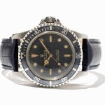 Americans: Do Not Buy Rolex Watches and Alligator Straps From Europe!