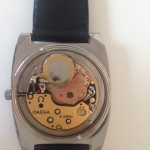 Prototype 4.2 MHz Omega Quartz – One of Two Made?