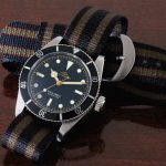 The Real James Bond Watch Strap, Resurrected!