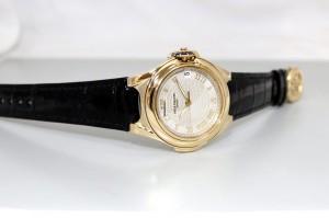 "Patek Philippe Calatrava 5090J: ""The Russian Watch"""