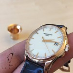 Simply the Best: Patek Philippe Calatrava Ref. 5227