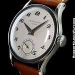 In Search of the Perfect Patek Philippe Calatrava, Starting with Ref. 96