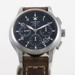 """Wempe Zeitmeister Pilot Chronograph """"Uhren Magazin"""" Limited Edition: A Classic German/Swiss Chronograph at an Unbeatable Price"""