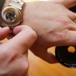 Storm Microcamera: Cool Bracelet!