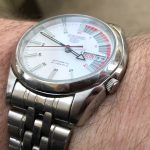 Seiko 5: My First Mechanical Watch
