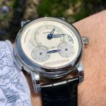 Montblanc Homage to Nicolas Rieussec: Attainable Complications
