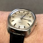 Certina DS-2: Alternative Dive Watch