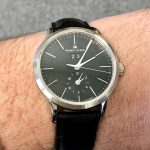 Maurice Lacroix Grand Guichet GMT: Grand, Not GMT